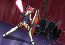 Super Natsumi