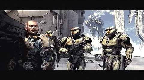 Halo Wars -