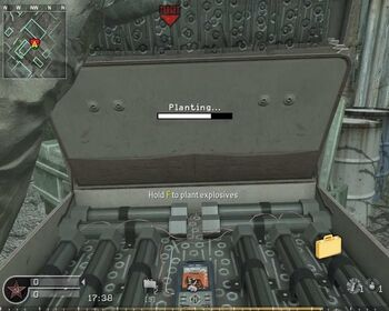 (2007-12-26) COD4 screenie 03 - Planting the bomb