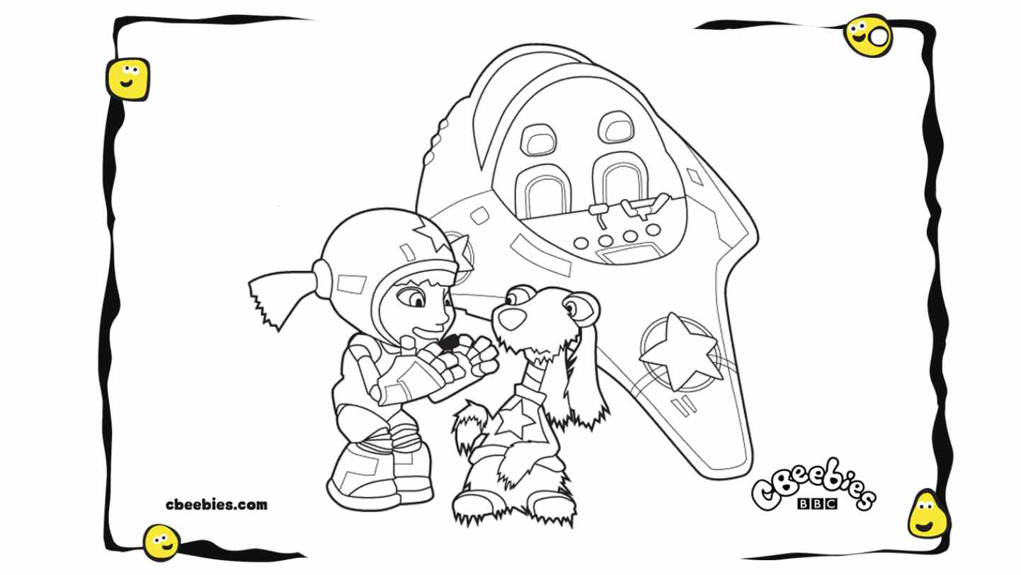 kerwhizz coloring pages - photo#1