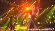 Ke$ha - Die Young - live performance on The X Factor Australia 2012 HD