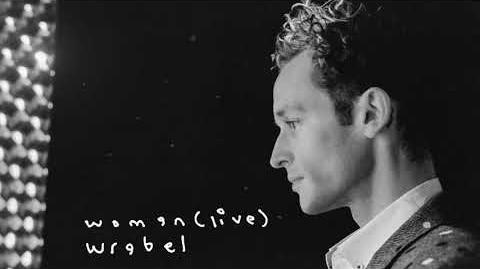 Wrabel - Woman (Live cover)