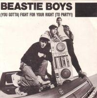 Beastie Boys YGFFYRTP