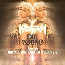 Die young remix cover
