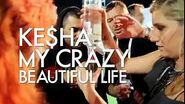 Kesha My Crazy Beautiful Life Season One Bonus - Cauliflower Food Fight