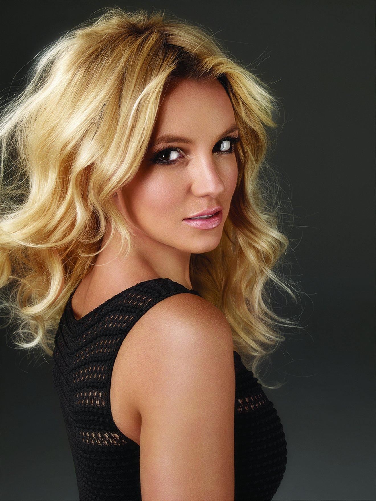 Britney Spears Nude Photos Finally