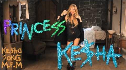Ke$ha - Princess Kesha
