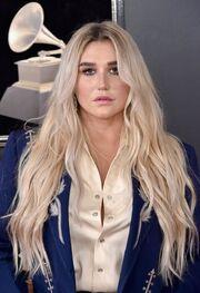 Kesha-2018-Grammy-Awards
