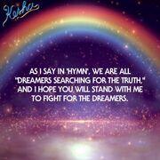 Hymn Dreamers