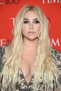 Kesha time 100