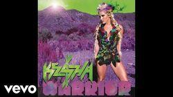 Kesha - Warrior (Audio)