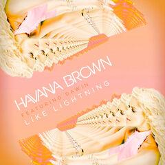 Havana Brown<br /><b>