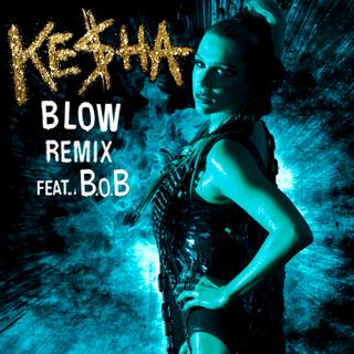 Remix feat. B.o.B. cover