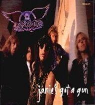 Janies Got a Gun