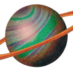 <i>Saturn</i> (png made by @keshaswhore)