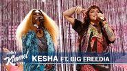 Kesha ft