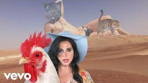 Kesha - Little Bit Of Love (Official Video)