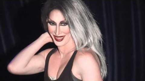 """Detox """"Pretty Lady"""" @ Showgirls!"""