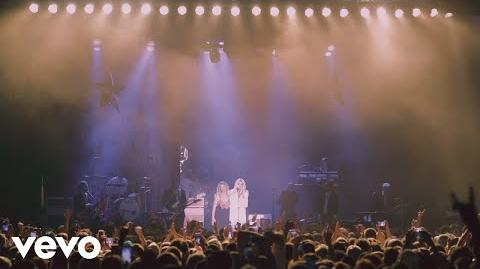Kesha - Godzilla (Live from Honda Stage at Hollywood Palladium)