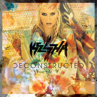 <i>Deconstructed</i> cover