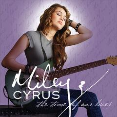 Miley Cyrus<br /><b>