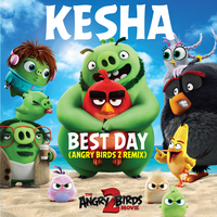 Best Day cover