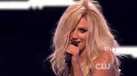 Kesha & Joan Jett - Bad Reputation