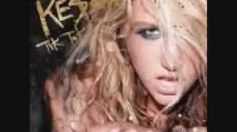 Kesha - Boots And Boys (Demo 1)