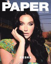 Kesha 2020 Paper