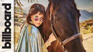 Kesha's Billboard Cover Shoot COVER'D