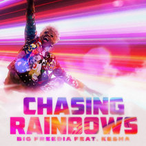 Chasing Rainbows cover
