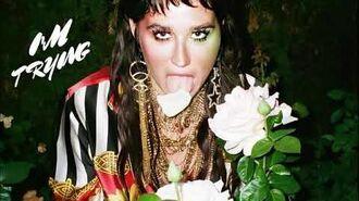 Kesha - I'm Trying (Audio) (ft. SOPHIE)