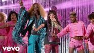 Kesha - Raising Hell (Jimmy Kimmel Live!)