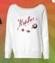 Kesha Holiday Sweatshirt
