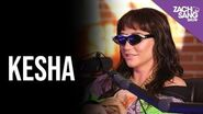 Kesha Talks Raising Hell, Kesha Cruise & New Album Collabs