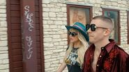 The Adventures of Kesha & Macklemore Tour - Ep