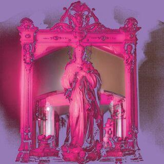 Pink Panda Remix cover