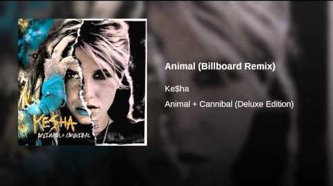 Animal (Billboard Remix)