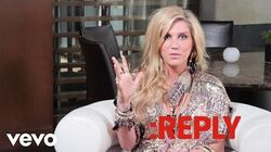 Ke$ha - ASK REPLY