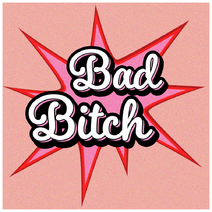 Bad Bitch cover