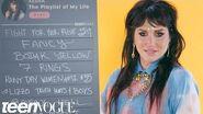 Kesha Creates The Playlist of Her Life Teen Vogue