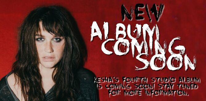 New Album soon