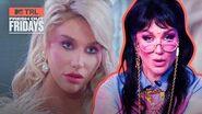 "Kesha Tells All the Secrets Behind Her ""Raising Hell"" Music Video MTVFreshOut"