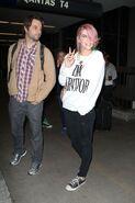 Kesha march 6 2014 2