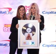 Kesha Praying Certified Platinum