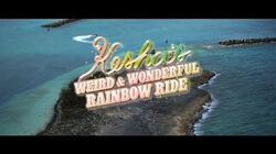 Kesha's Weird and Wonderful Rainbow Ride 2019 - Documentary