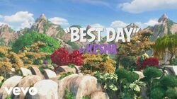 Kesha - Best Day (Angry Birds 2 Remix) (Lyric Video)