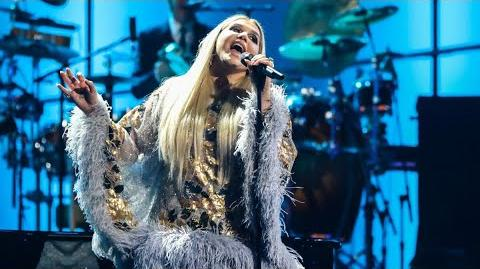 "Kesha - Goodbye Yellow Brick Road (""Elton John I'm Still Standing – A Grammy Salute"")"