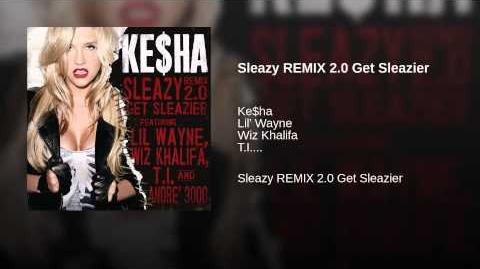 Sleazy REMIX 2