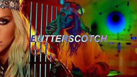 Butterscotch 4